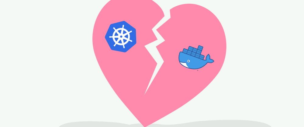 Cover image for Kubernetes Is Deprecating Docker Support—Now What?
