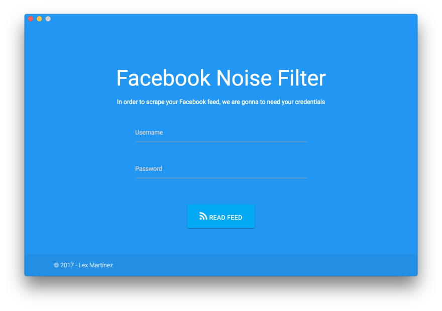 Facebook Noise Filter - DEV Community 👩 💻👨 💻