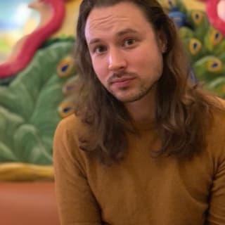 Daniel Irvine 🏳️🌈 profile picture