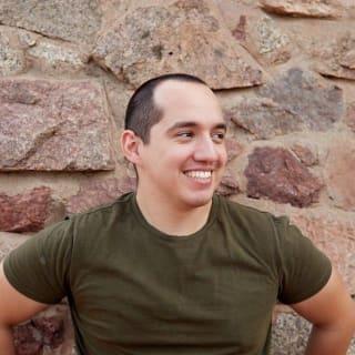 Martin Patino profile picture