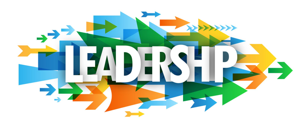 Cover image for What leadership looks like to me, now that I'mleading