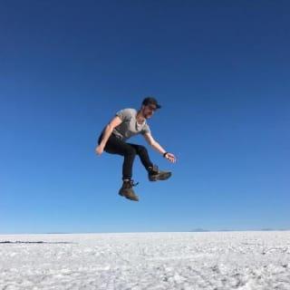 Davide Berdin profile picture