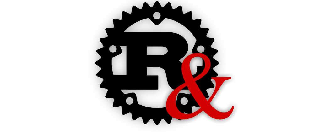 Cover image for Rust ownership and borrows - Fighting the borrow-checker
