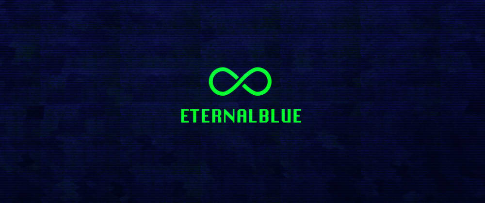 Cover image for Tryhackme Blue