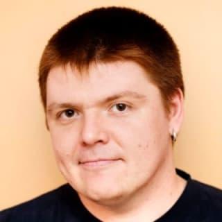 Dmitry Pavlov profile picture