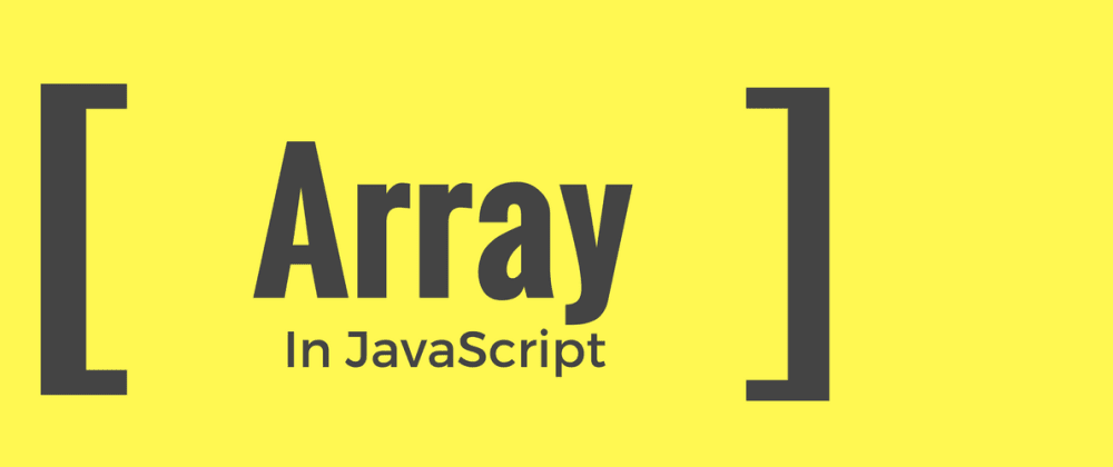 Cover image for Javascript Array Methods Part 1