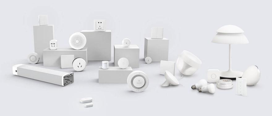 IoT device types