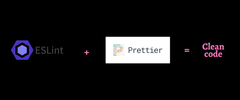 Cover Image for Setup ESLINT and PRETTIER in React app