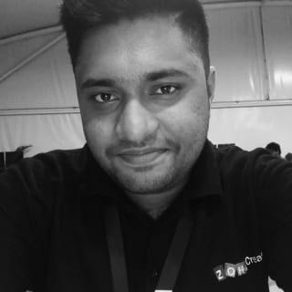 Shailendara Kumar profile picture