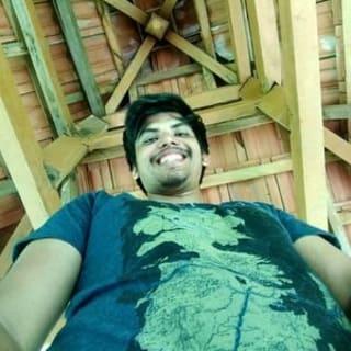 Kartik Malik profile picture