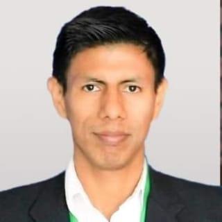 David Mendoza profile picture