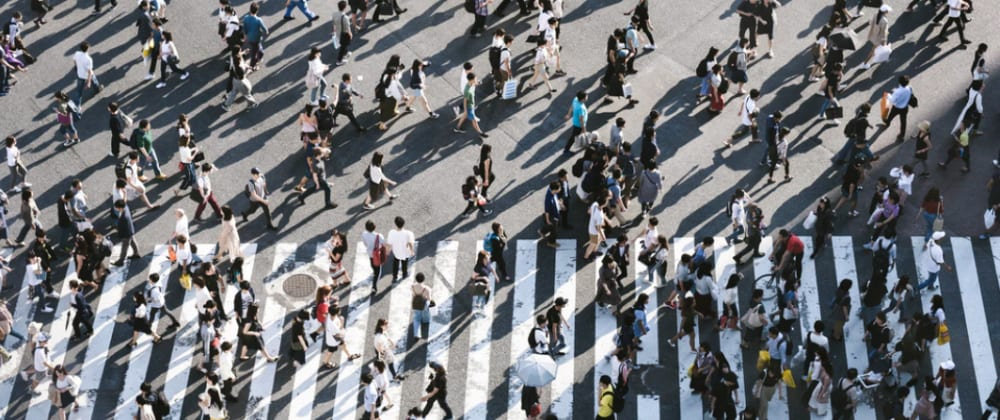 Cover image for Daily Challenge #271 - Simulate Population Growth