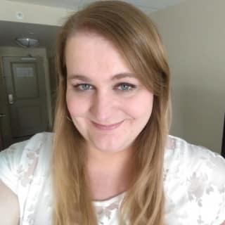 geekygirlsarah profile