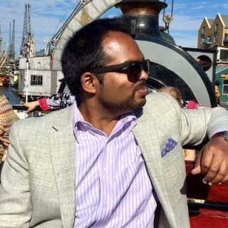 Daniel Choudhury profile picture