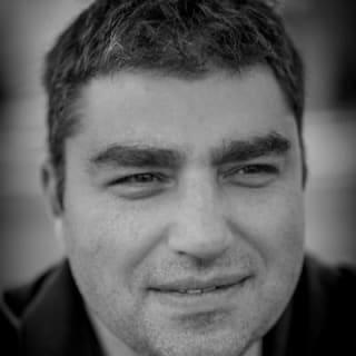 Alex Iskold 🗽 profile picture