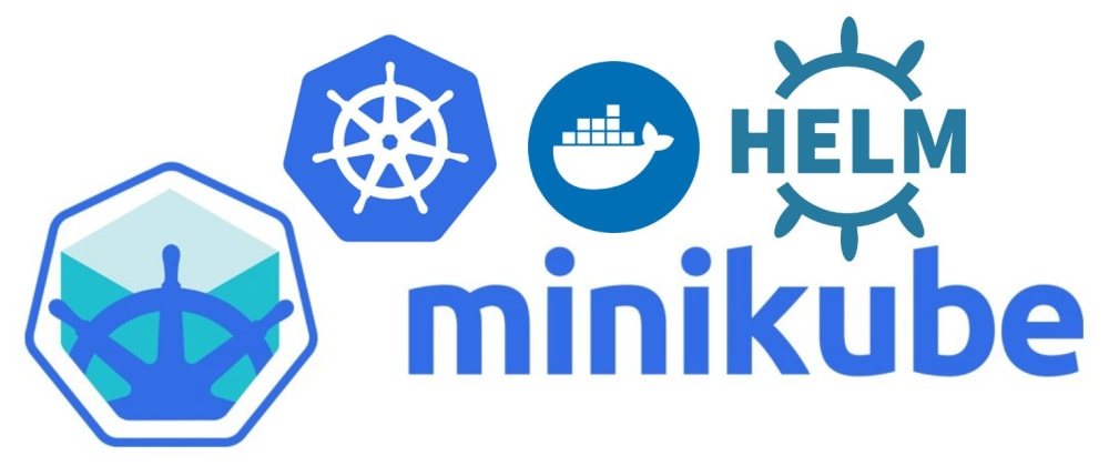 Cover image for Local Kubernetes setup with minikube on Mac OS X