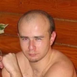 Sergey Blohin profile picture