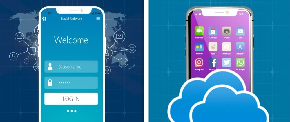Cover image for Cloud-Based Apps vs Web-Based Apps; Which is Better to go for?