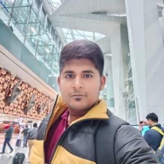 Avishek Patra profile picture