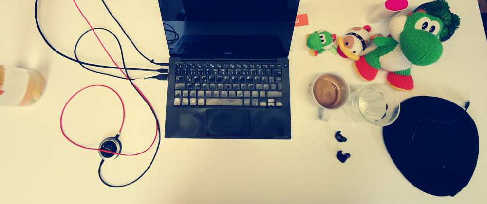 Cover image for 10 More Mistakes you probably also made in your coding task for a new job Part 2