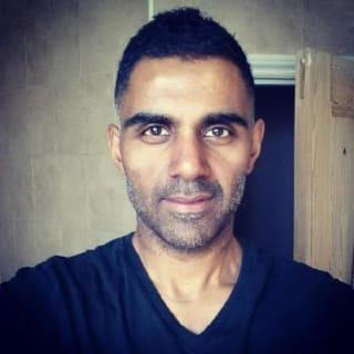 Ferdeen Mughal profile picture