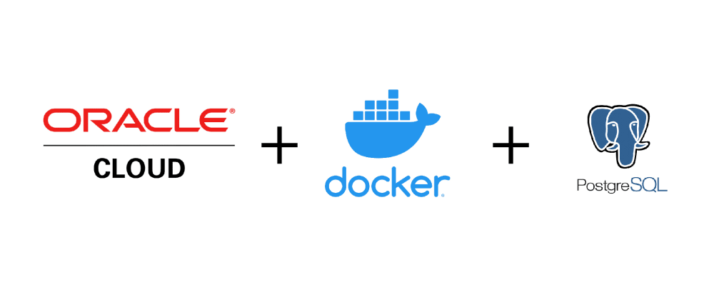 Cover image for Run A Postgres Docker Container on Oracle Cloud Infrastructure