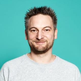 Erik Lieben profile picture
