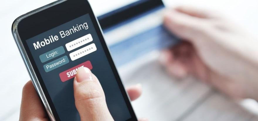 AI Mobile Banking