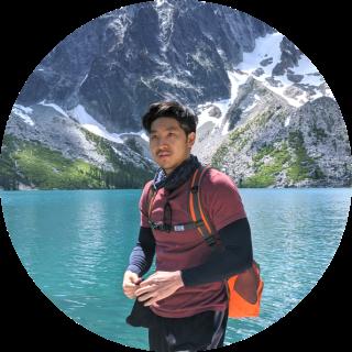 Brian Pak profile picture