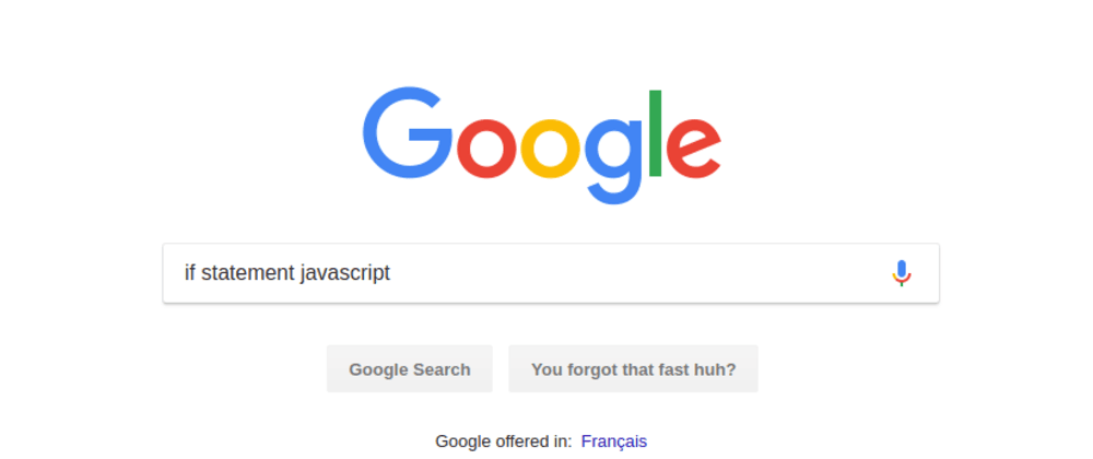 Cover image for What was your last dev related Google Search?