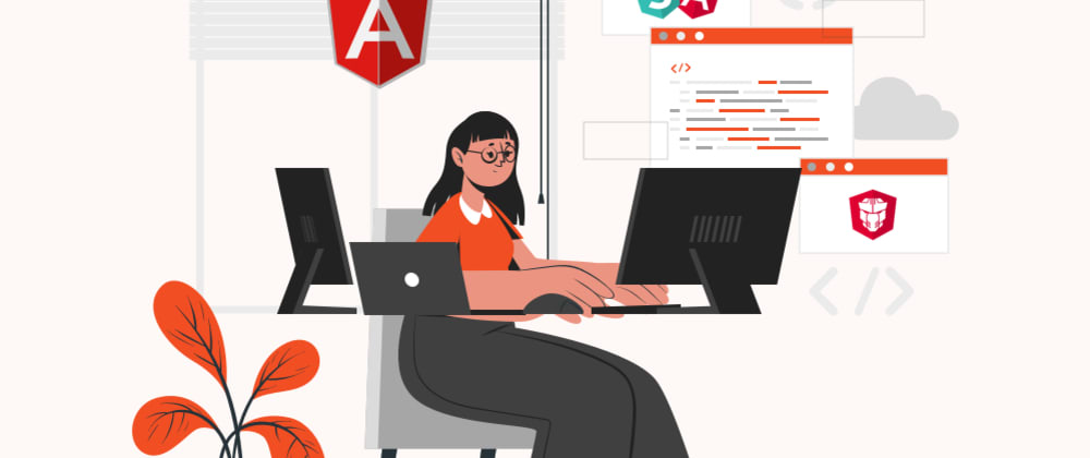 Cover image for 7 Best Angular Component Libraries to use in 2020