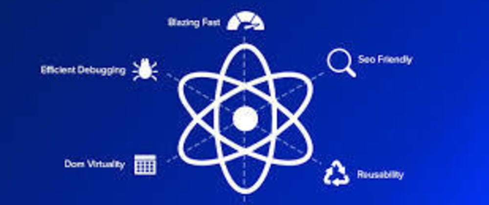 Cover image for WHAT IS REACT JS?