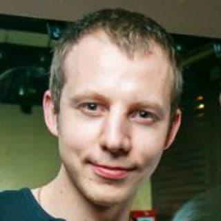 Mikhail profile picture