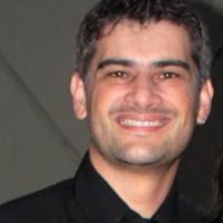 Ademir Mazer Jr -  Nuno profile picture