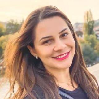 Daniane P. Gomes profile picture