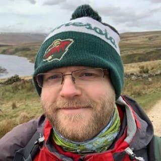 Rob Bailiff profile picture