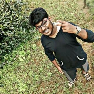 PraveenRaja profile picture