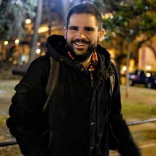 Kostas Bariotis profile picture