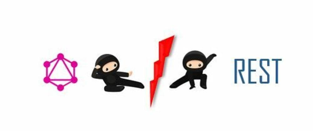 Cover image for GraphQL vs REST -  Conclusion