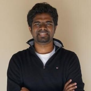 Sharath Prabhal profile picture
