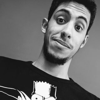Akram Saouri profile picture