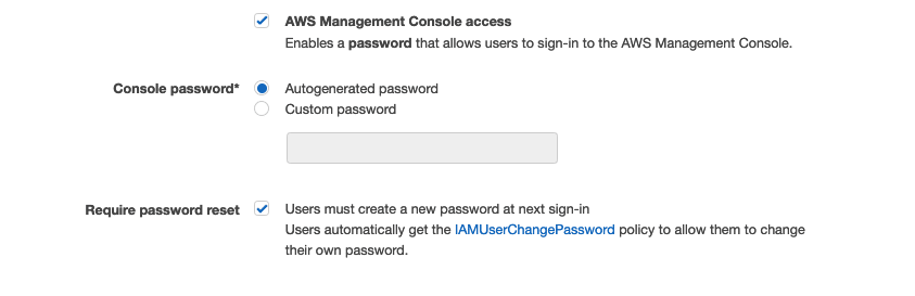 AWS Made Easy | IAM Users creation steps, programmatic access