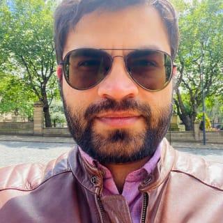 Arun Kumar Singh profile picture