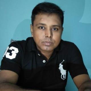 rajibmanna profile