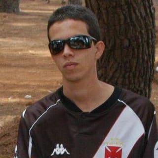Marcos Ribeiro profile picture