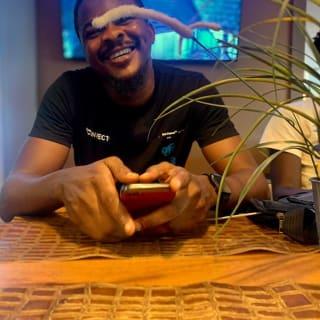 Opeyemi Stephen profile picture