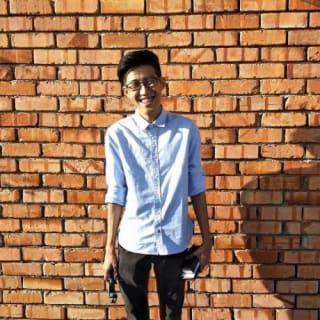 Zhen Yang profile picture