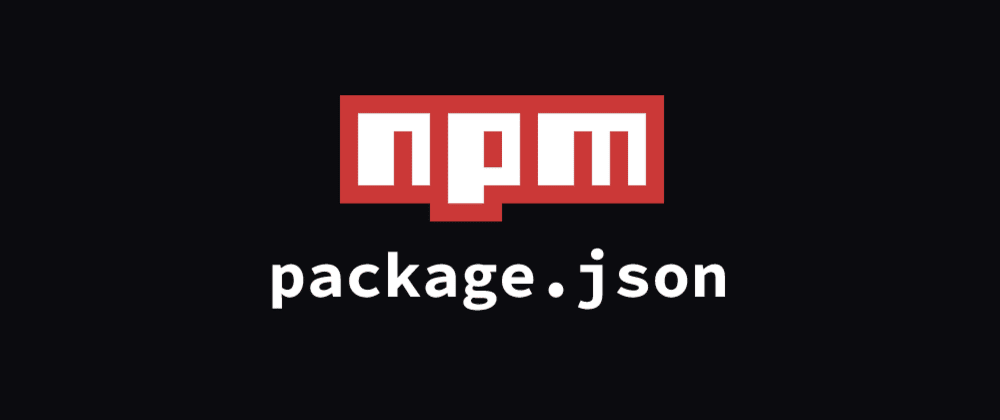 Cover Image for Package.json File explained!!!
