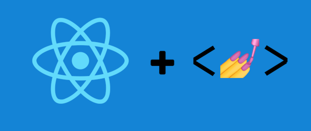 Cover image for Setting up a React app with styled-components to consume a Node API