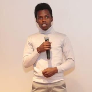 Eric Karugu profile picture